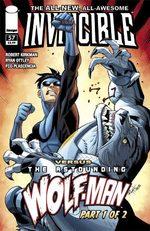Invincible 57 Comics