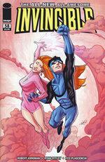 Invincible 58 Comics