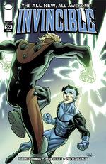 Invincible 59 Comics
