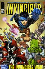 Invincible 60 Comics