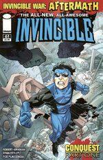Invincible 61 Comics
