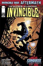 Invincible 62 Comics