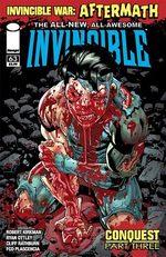 Invincible 63 Comics