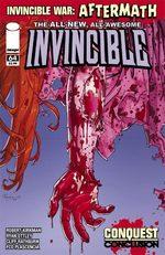 Invincible 64 Comics
