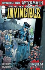 Invincible 65 Comics