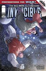 Invincible 66 Comics