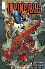Invincible 68 Comics