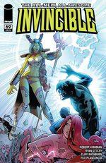 Invincible 69 Comics