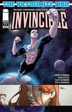 Invincible 71 Comics