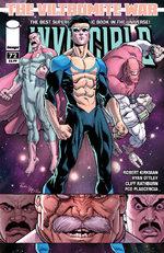 Invincible 72 Comics