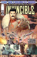 Invincible 74 Comics