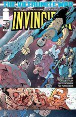 Invincible 75 Comics