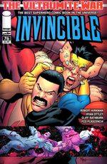 Invincible 76 Comics