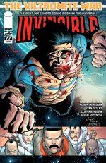 Invincible 77 Comics