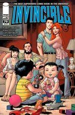 Invincible 79 Comics