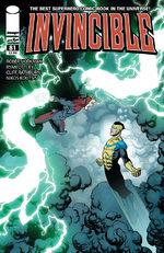 Invincible 81 Comics