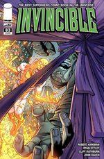 Invincible 83 Comics