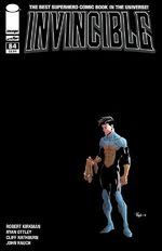 Invincible 84 Comics