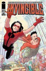 Invincible 85 Comics