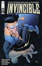 Invincible 87 Comics