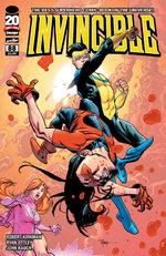Invincible 88 Comics