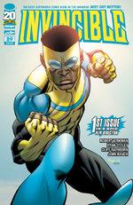 Invincible 89 Comics