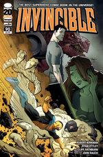 Invincible 90 Comics