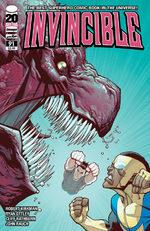 Invincible 91 Comics