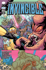 Invincible 92 Comics