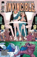 Invincible 95 Comics