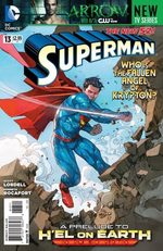 Superman # 13