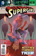 Supergirl # 13