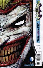 Batman # 13