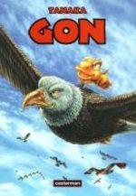 Gon 1 Artbook