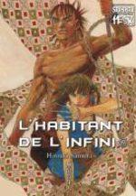 L'Habitant de l'Infini 19