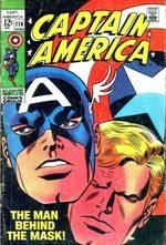 Captain America # 114