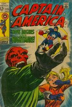 Captain America # 115