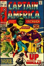 Captain America 130