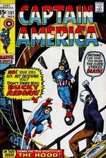 Captain America 131