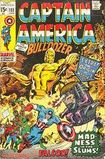 Captain America 133