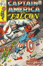 Captain America 135