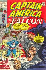 Captain America 136