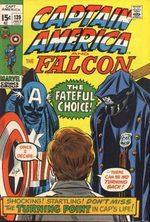 Captain America 139