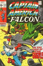 Captain America 140