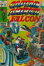 Captain America 141