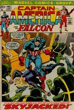 Captain America 145