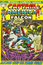 Captain America 146