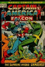 Captain America 147