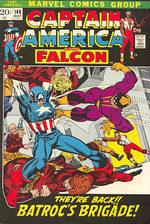Captain America 149