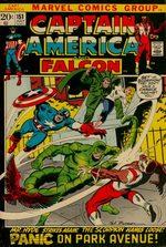 Captain America 151